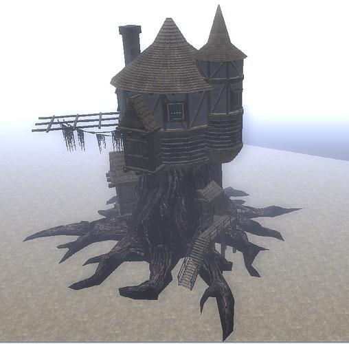 Druid_Tower_Prototype