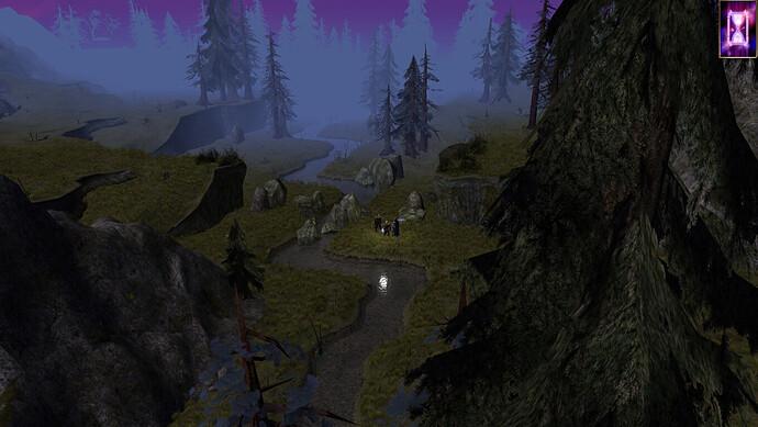 VARYTH Hills by night4