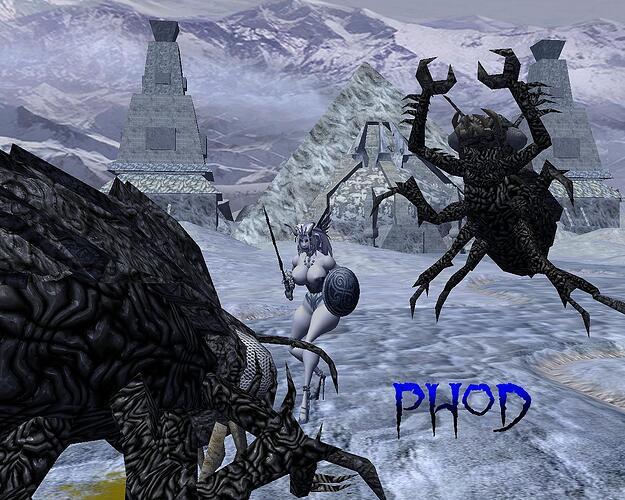 PHoD Watube 2