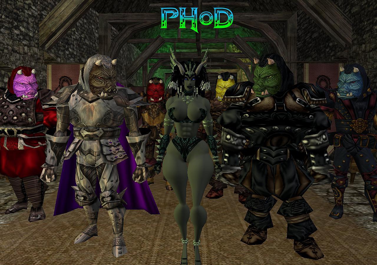 PHoD Pigulon 6
