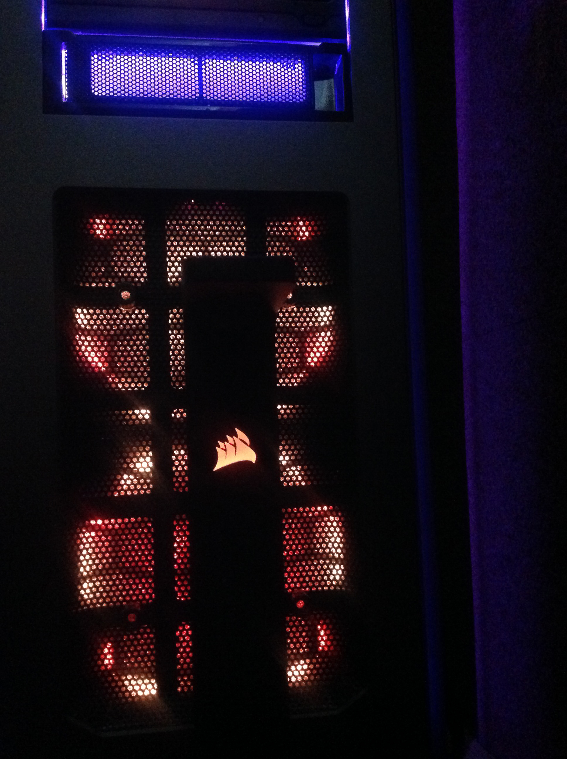 NWV Corsair Club - Neverwinter Vault