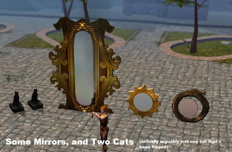 MirrorsAndCats